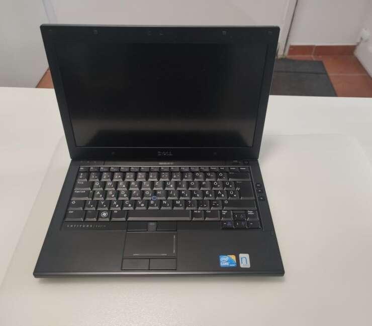 Felújított Notebook – Dell Latitude E4310 SSD-vel! – 59 990 Ft