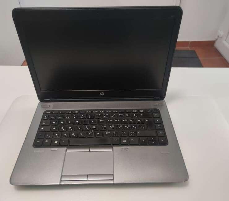 Felújított Notebook – HP Probook 640 – SSD-vel! – 79 990 Ft